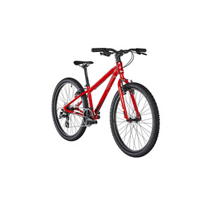 "ORBEA MX Dirt 24"" red/white"